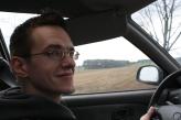 vaziavimas - vairuotojas 2